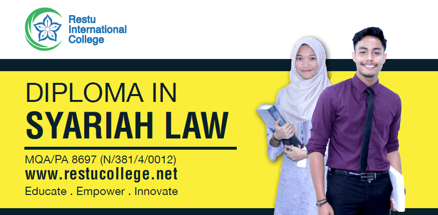 Diploma in Syariah Law Students