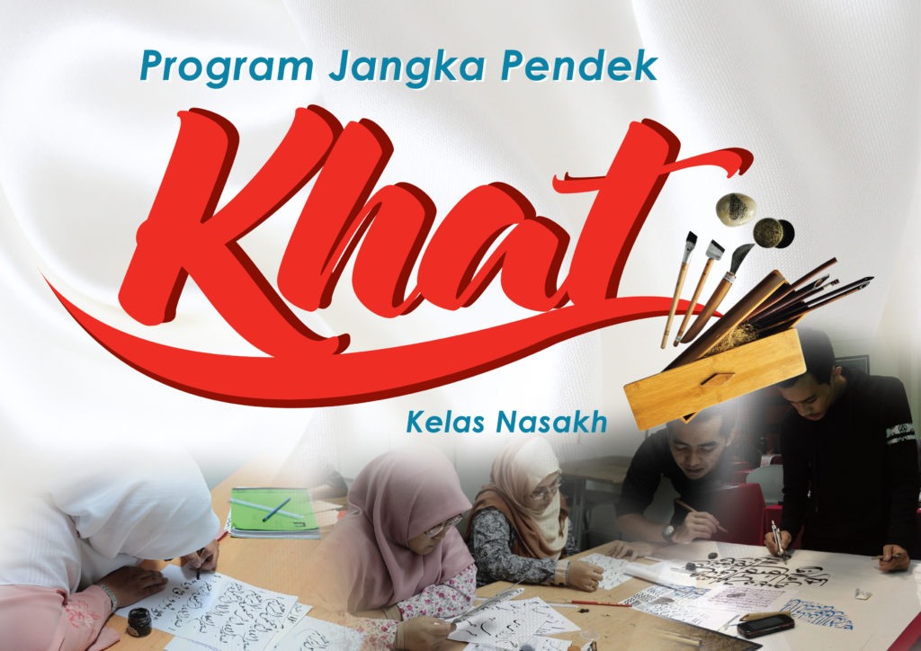 PROGRAM KELAS KHAT-04