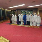 majlis iftar restu college