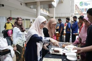 Restu International College Celebrate Eid al-Fitr 2018