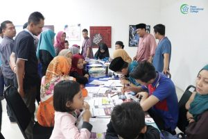 Restu International College Celebrate Eid al-Fitr 2018