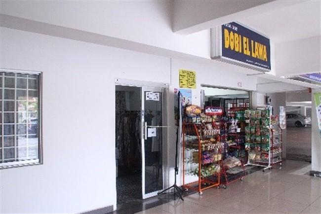 Hostel - Laundry & Sundry Shop Facilities (650 x 434)