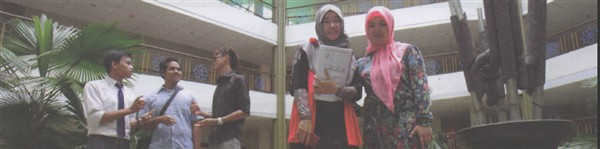 Islamic Banking Students